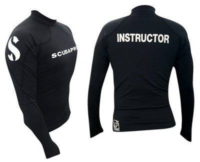 T-Flex Long Sleeve UPF 80, Instructor Men