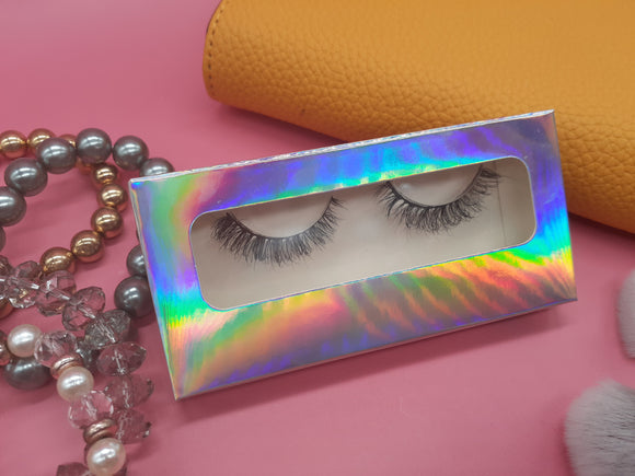 True Beauty Collection Lashes- W02