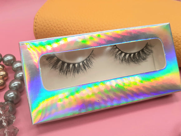 True Beauty Collection Lashes- W04
