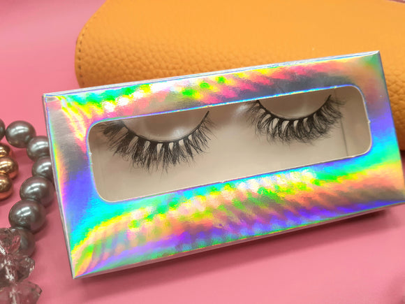 True Beauty Collection Lashes- W06