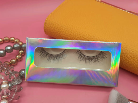 True Beauty Collection Lashes- W12