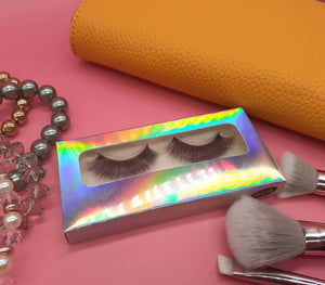True Beauty Collection Lashes- W16