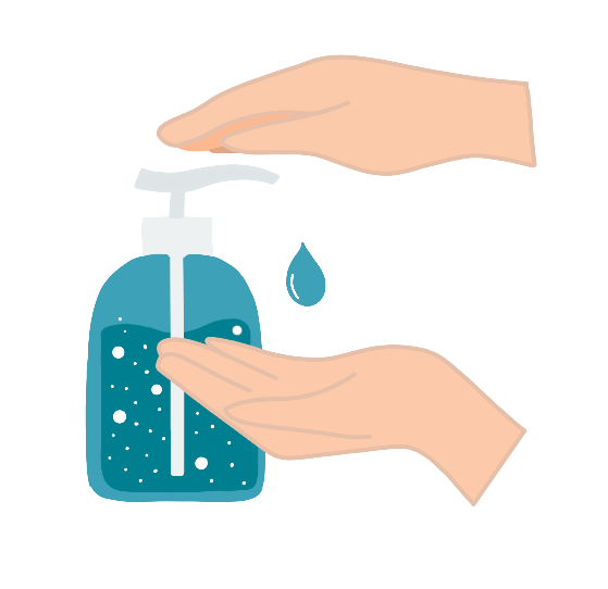 Five Facts About Washing Your Hands
