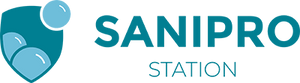 Sanipro Station - HYGIENE STATION THAT BRINGS SAFETY AND CONFIDENCE BACK IN YOUR BUSINESS