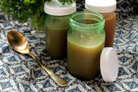 Healing Chicken Bone Broth Recipe