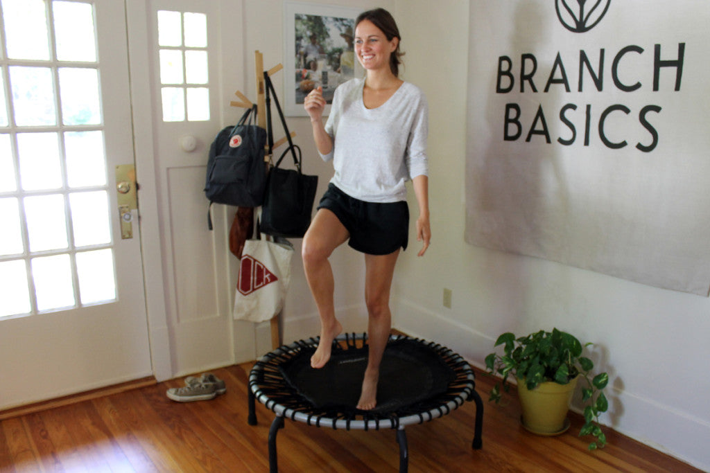 Branch Basics | 16 Ways to Activate Your Lymphatic System