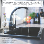 Common Household Chemicals to Avoid | Branch Basics