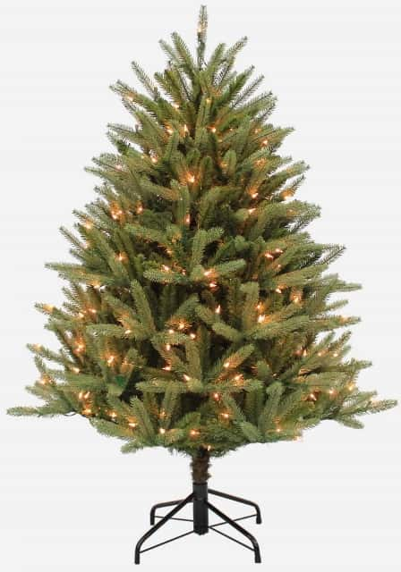 5' Ultra-Lit Crestwood Fir Clear