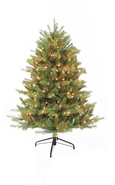 4.5' Ultra-Lit Darien Fir Clear
