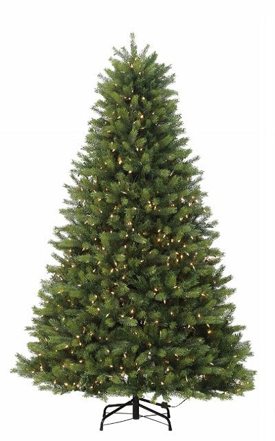 7.5' Ultra-Lit LED Windham Fir