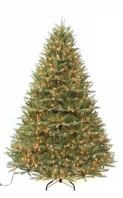 7' Ultra-Lit Crestwood Fir Clear