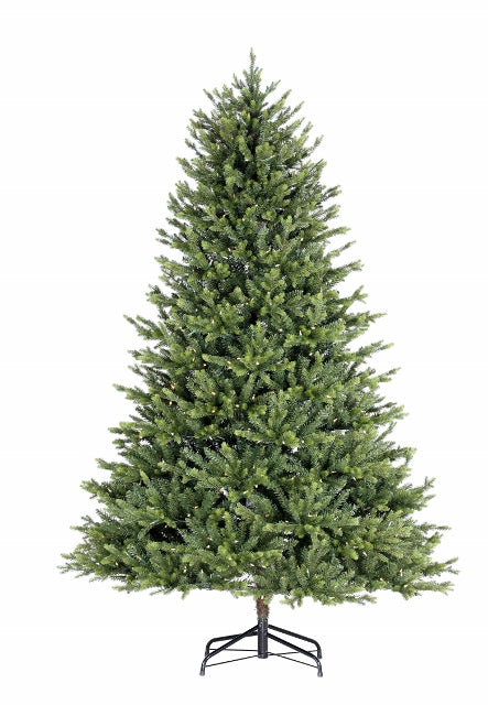7.5' Ultra-Lit LED Berkeley Fir Clear