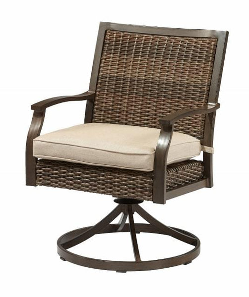Tahoe Swivel Dining Chair