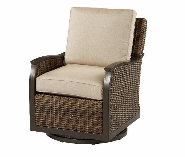 Tahoe Swivel Rocker