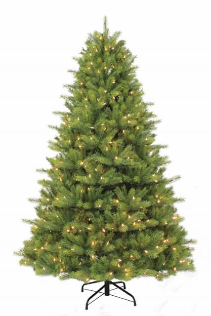 6.5' Super-Lit Cotswald Fir