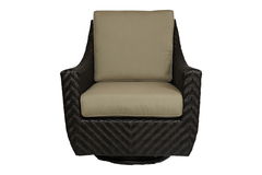 SUMERSET 3 PIECE SEATING SET -  Sofa, 1 Club Chair and  1 Swivel Glider