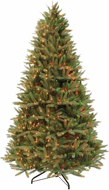 7.5' Ultra-Lit LED Grandville Fir