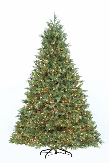 9' Ultra-Lit LED Rutland Fir