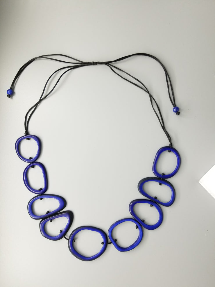 Bold Embrace Necklace