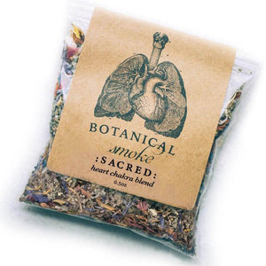 Botanical Sacred Smoke Anima Mundi