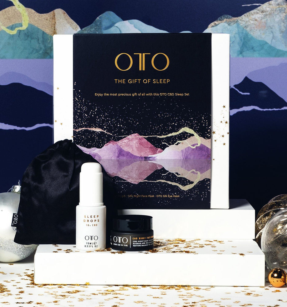 GIFT OF SLEEP SET OTO