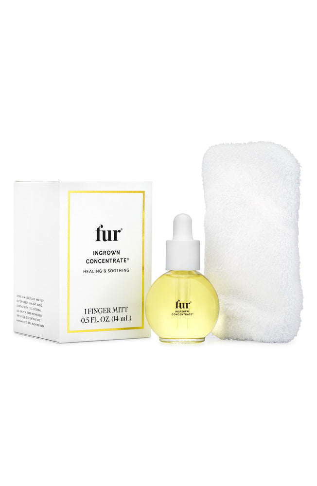 Ingrown Duo Fur