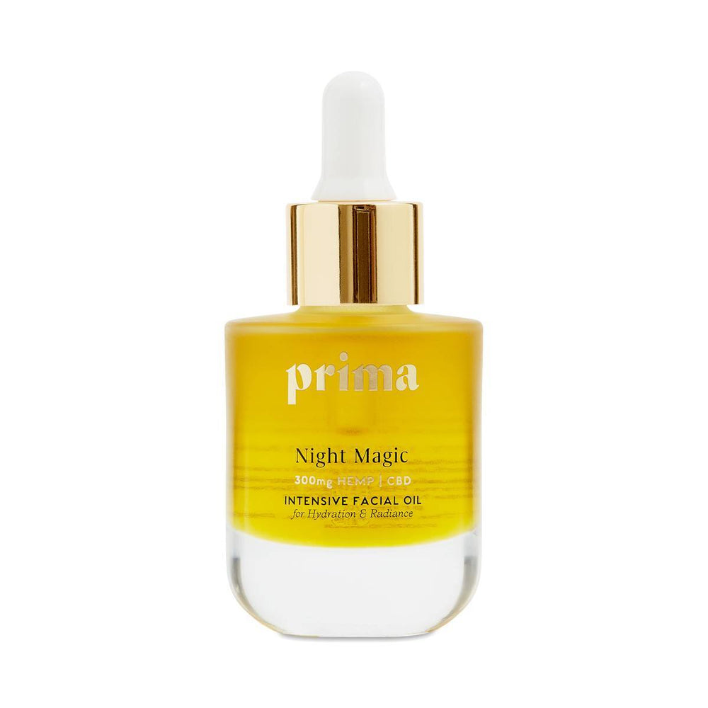 Night Magic Oil Prima