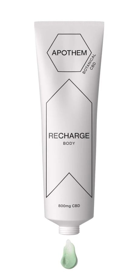 Recharge Cream Gel Apothem