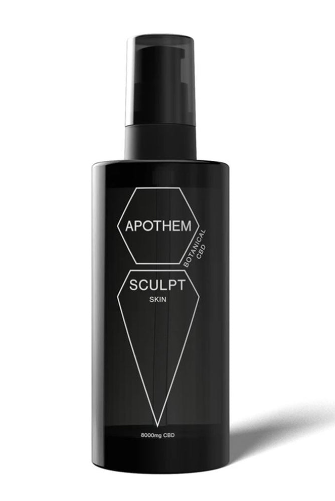 Sculpt Body Oil Apothem