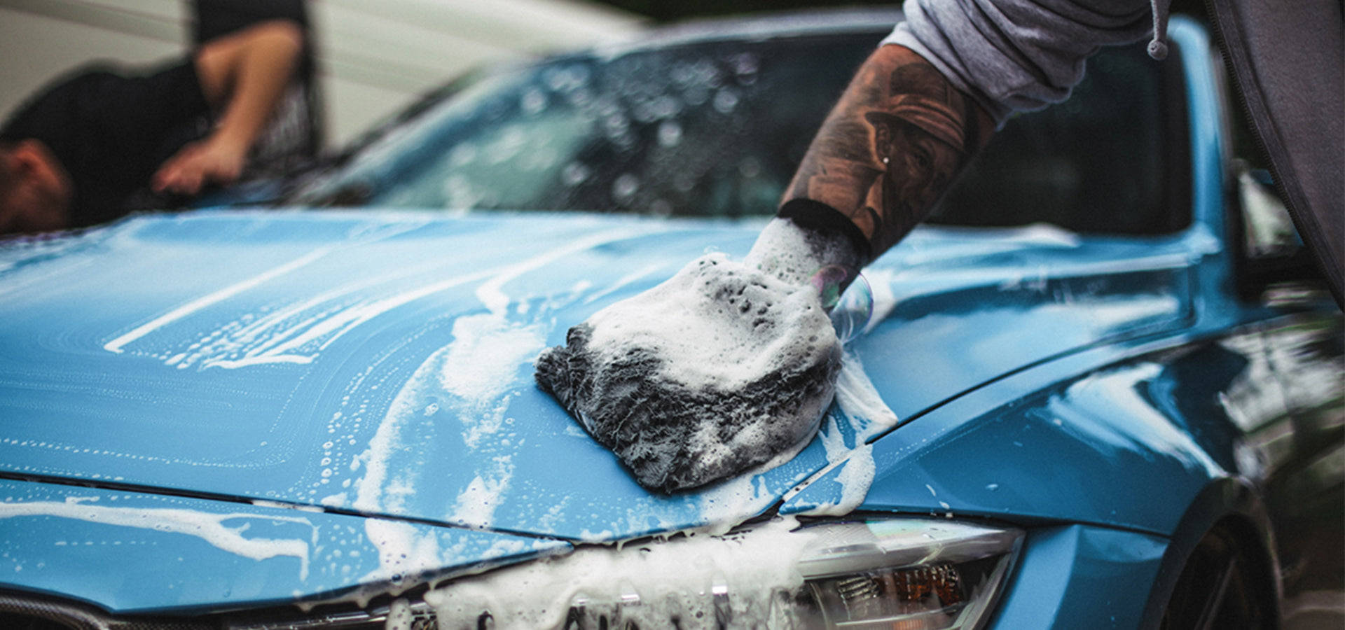 The Different Types Of Car Wash Equipment In Chermside