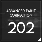 Advanced Paint Correction 202