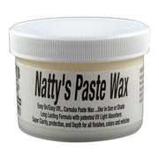 Poorboys Natty's Paste Wax White