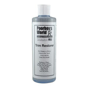 Poorboys Trim Restorer