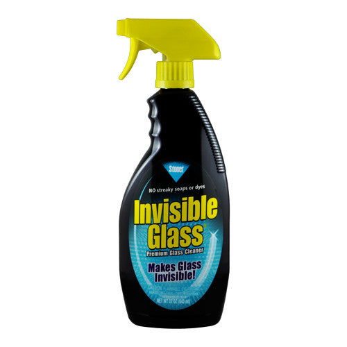 invisible glass reach and clean tool instructions