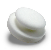 Scholl Concepts White Firm Foam Paint Puck