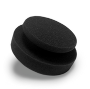 Scholl Concepts Black Fine Foam Paint Puck