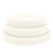 Rupes Rotary White Ultra-Fine Foam Pad