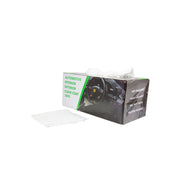 Economax Microfiber Cloth Dispenser 50 Pack