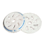 Rupes Bigfoot Blue Coarse Microfibre Pad