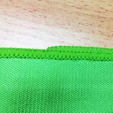 Aquatouch Ultra Microfibre Glass Cloth Green 40x40cm