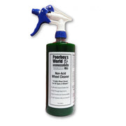 Poorboy's Non-Acid Wheel Cleaner