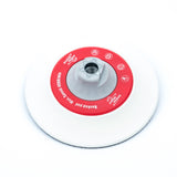 "Shine Mate Rotary Backing Plates - 5"" / 6"""