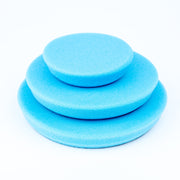 "Shine Mate - Blue Foam Intermediate Pad (4""/6""/7"")"