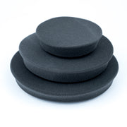 "Shine Mate - Grey Foam Ultra Soft Finishing Pad (4""/6""/7"")"