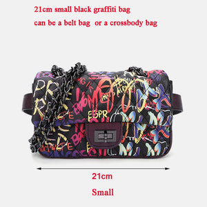 TRAP GIRL HTBag & Belt Bag