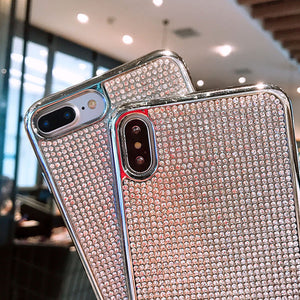 DIAMONDZ Luxury iPhone Case