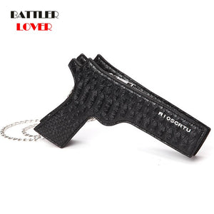 """ASSASSINATE"" Crossbody HTBag"