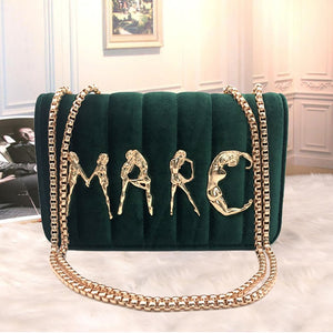 """MAKE YOUR MARC"" Luxury HTBabe"