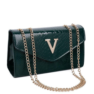"""V FOR VENDETTA"" Luxury HTBag"