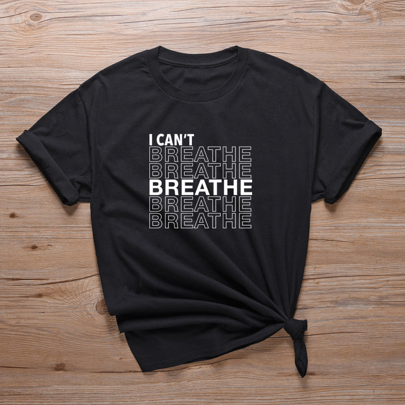 BREATHE HTB T-shirts (XS-2XL)